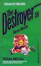 Total Recall by Warren Murphy