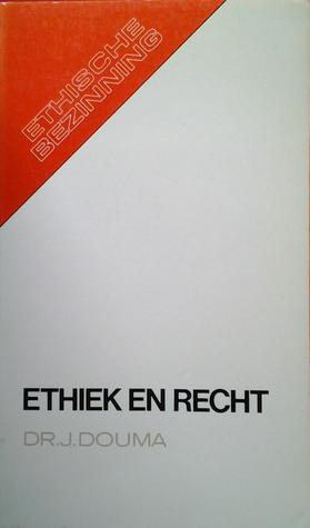 Ethiek en recht