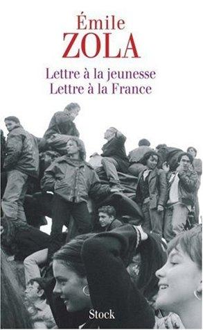Lettre à la Jeunesse - Lettre à la France