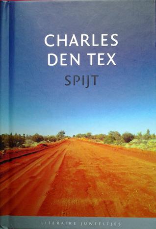 Citaten Uit Boek Spijt : Spijt by charles den tex