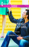 The Downfall of a Good Girl (LaBlanc Sisters, #1)