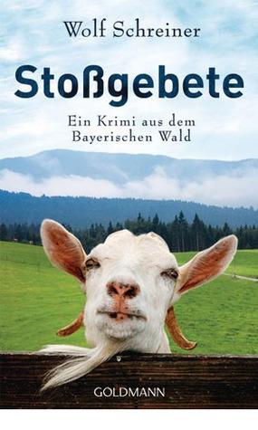 Stoßgebete by Wolf Schreiner