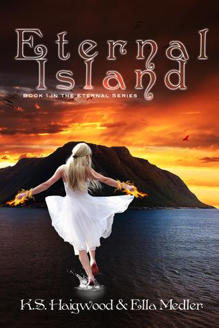 Eternal Island(Eternal 1)