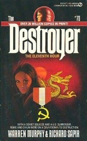 The Eleventh Hour (The Destroyer, #70)