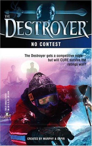 No Contest (The Destroyer, #138)