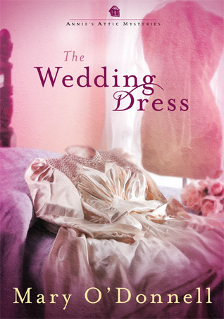 The Wedding Dress by Mary O'Donnell