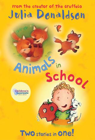 Animals in School
