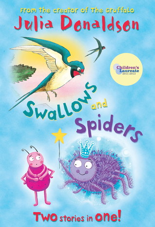 Swallows and Spiders