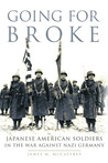 Going for Broke by James M. McCaffrey