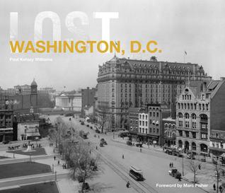 Lost Washington, D.C.