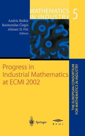 progress-in-industrial-mathematics-at-ecmi-2002