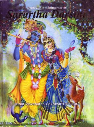 Śrīmad-Bhāgavatam with the Śārārtha Darśinī commentary: Tenth Canto Commentaries