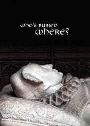 Who's Buried Where?