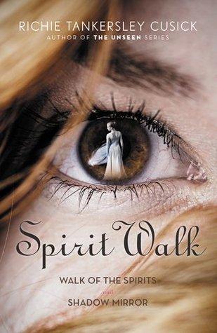 Spirit walk walk 1 2 by richie tankersley cusick fandeluxe Choice Image