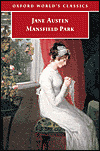 Mansfield Park (Pan Classics)