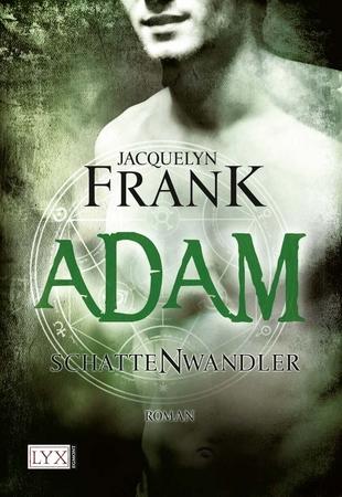 Adam (Nightwalkers)