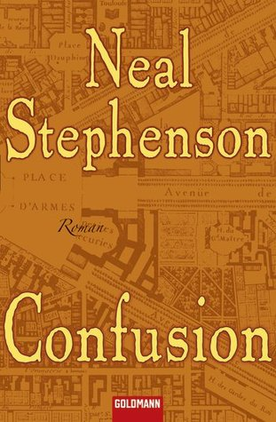 Confusion by Neal Stephenson