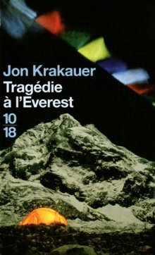 Tragedie à l'Everest