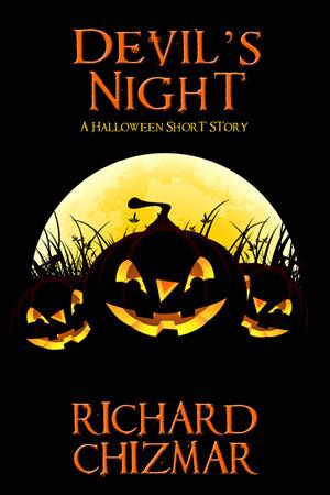 Devil's Night: A Halloween Short Story