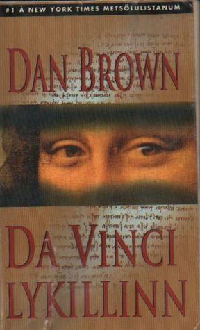 Da Vinci Lykillinn (Robert Langdon, #2)