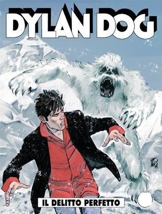 Dylan Dog n. 302: Il delitto perfetto