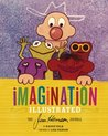 Imagination Illustrated by Karen Falk