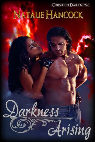 Darkness Arising (Cursed in Darkness, #6)