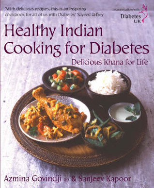 Healthy indian cooking for diabetes delicious khana for life in 7081356 forumfinder Choice Image