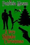 A Very Shitake Christmas (Shitake Mystery #1.5)