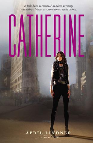 Catherine by April Lindner