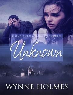 Unknown by Wynne Holmes