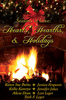 Hearts, Hearths and Holidays