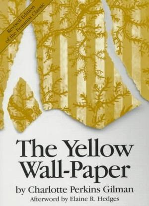 Yellow paper book
