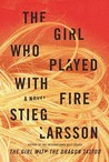 Download The Girl Who Played with Fire (Millennium, #2)
