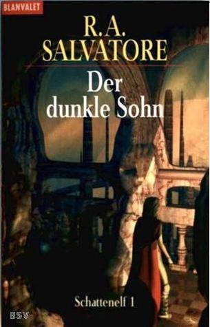 Der dunkle Sohn (Schattenelf, #1)