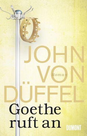 Goethe ruft an