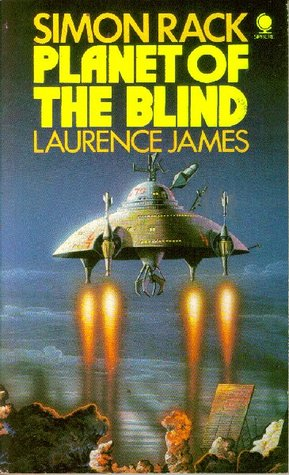 Planet Of The Blind Simon Rack 4 By Laurence James