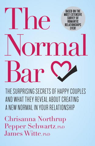 The Normal Bar: Where Does Your Relationship Fall?