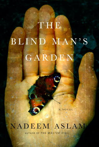 Ebook The Blind Man's Garden by Nadeem Aslam DOC!