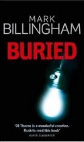 Buried (Tom Thorne, #6)