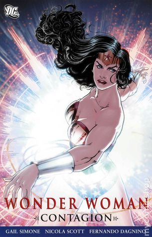 Wonder Woman, Vol. 7: Contagion