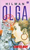 Olga: Cover Boy