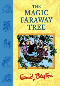 Descargar The magic faraway tree epub gratis online Enid Blyton