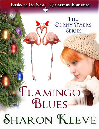 Flamingo Blues by Sharon Kleve