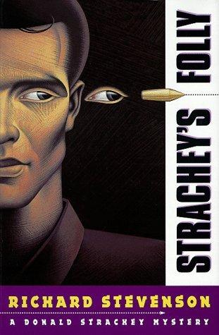 Strachey's Folly by Richard Stevenson