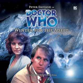 Doctor Who: Winter for the Adept(Big Finish Doctor Who Audio Dramas 10)
