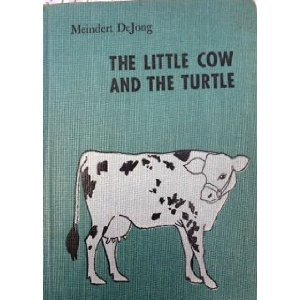 The Little Cow and the Turtle