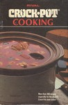 Rival Crock-Pot Cooking