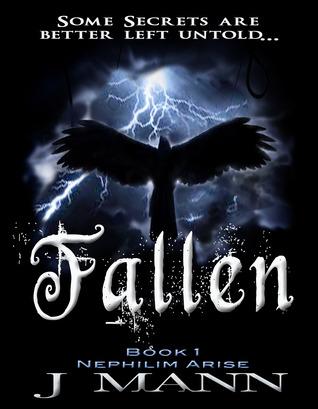 Fallen by J.   Mann