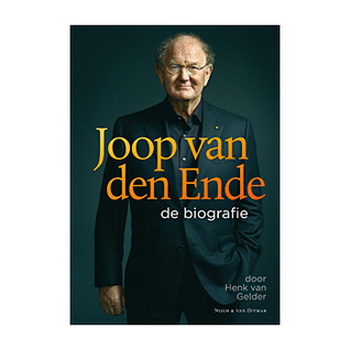 Joop van den Ende - De biografie